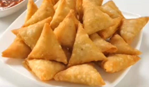 how to cook samosa and kenyan recipe
