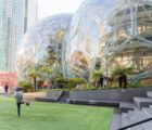 Spheres: Inside Amazon's New Workplace and Jungle