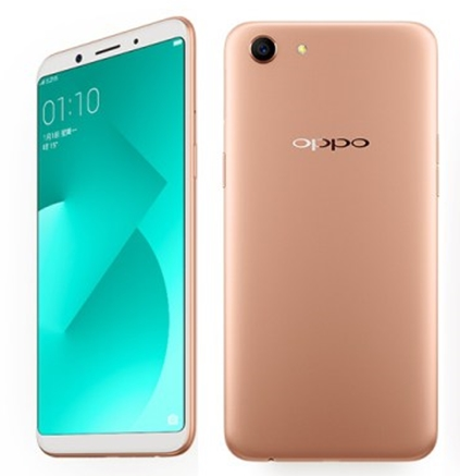 The Oppo A83 launch in kenya