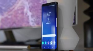 Review of Samsung Galaxy s9 and s9 plus specifications