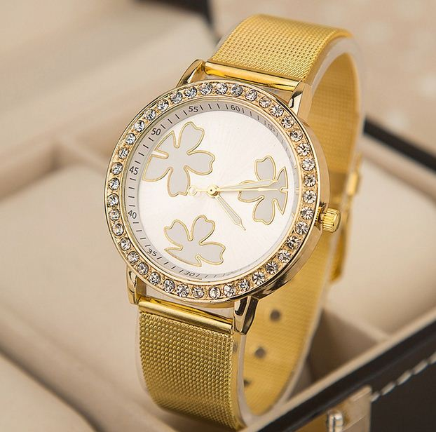 Watch Valentines day gift for women in Kenya