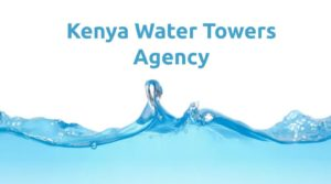 2018 List of New Water towers in Kenya per county