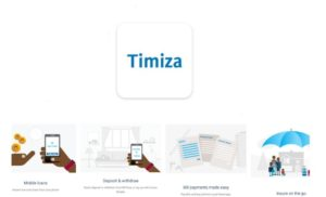 Timiza App by Barclays Bank of Kenya, getting Instant loans and insurance covers