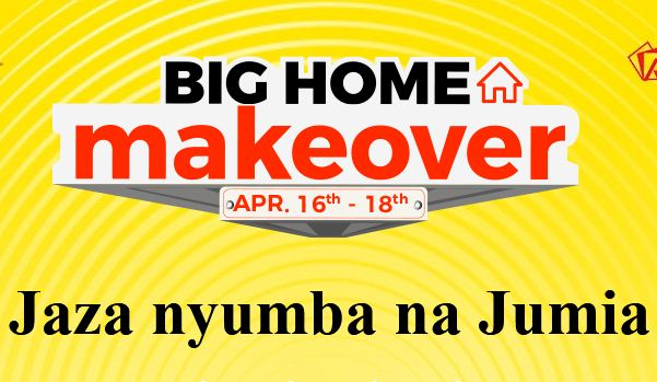 Jumia Kenya Big Home Makeover Deals 2018 Home Appliances And Items