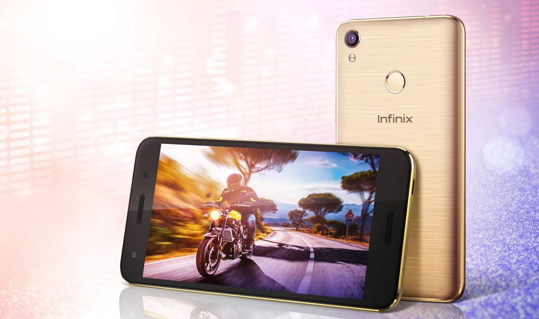 Budget Infinix Hot 5 phones for students