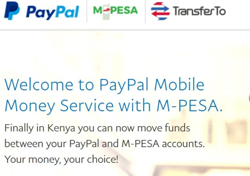 PayPal to Mpesa withdrawal errors , solutions and troubleshooting account transaction limitations