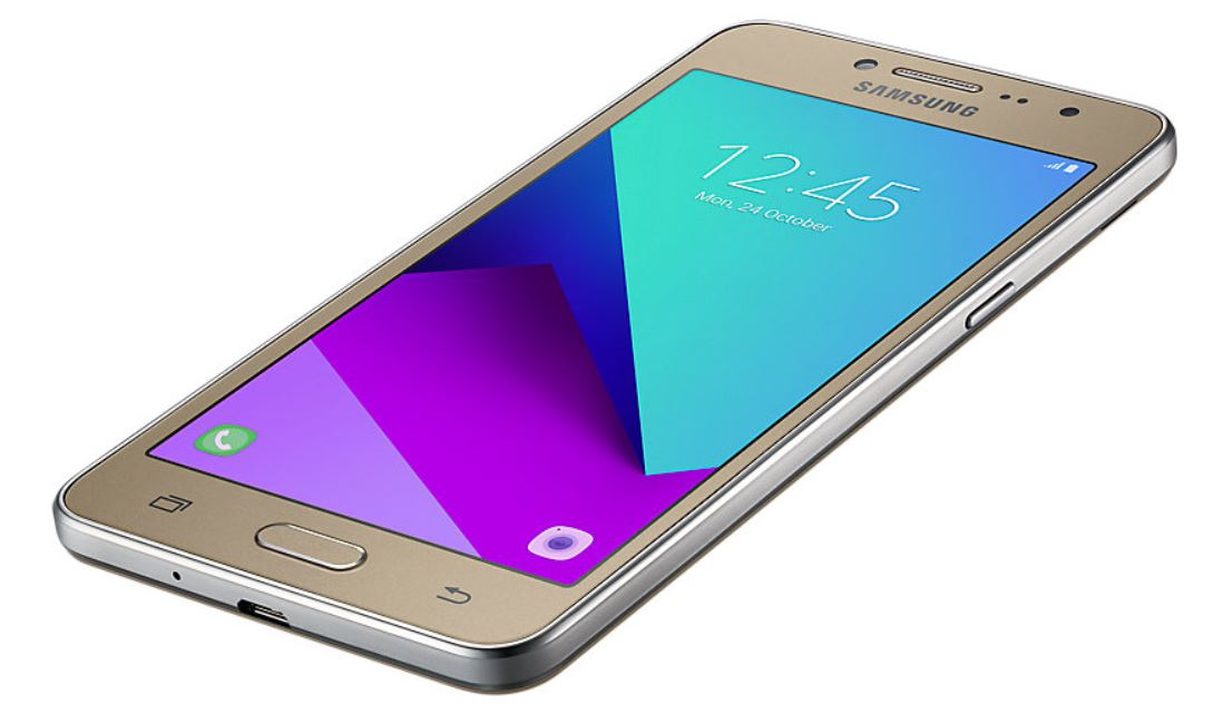 Samsung Galaxy Grand Prime Plus for college students