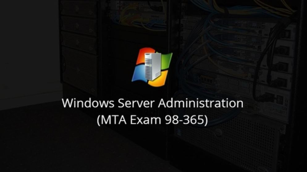 Valid Microsoft Technology Associate Mta 98 365 Exam Practice Test