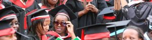 Notice on Moi University 36th Friday 24th August, 2018 Graduation Ceremony and confirmation of graduand list