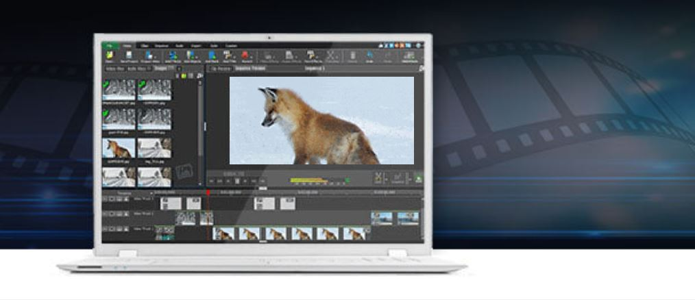 Videopad movie maker software for university students