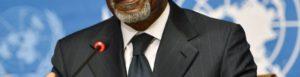 Former United Nations (UN) Secretary General Kofi Annan is dead, summary education background and achievment