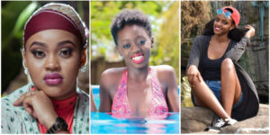 a list top 6 most outstanding university students in Keny