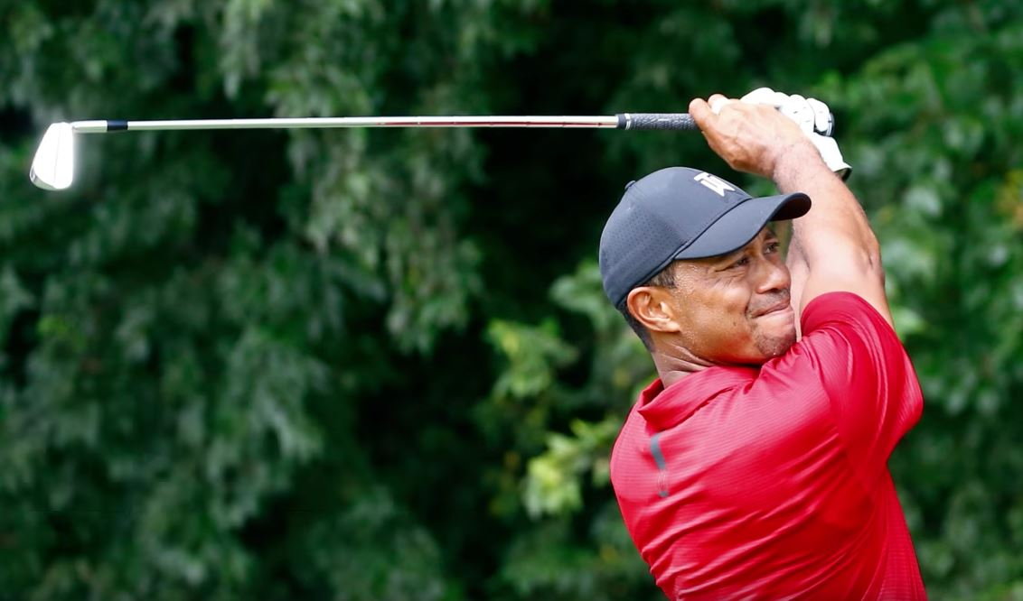 Golf player Tiger Woods Education Background Information (where he studied) and school activities