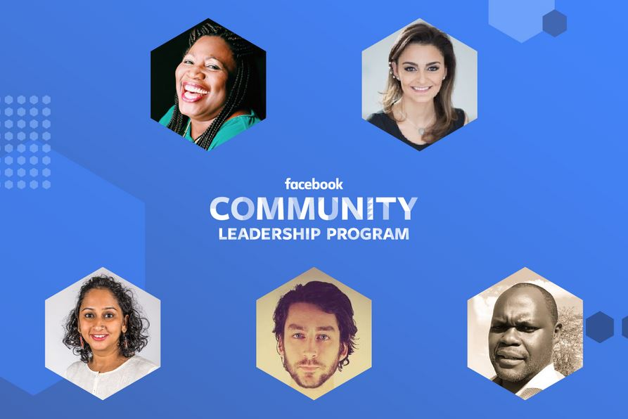 Kenyan Facebook Groups, Pages shortlisted for Facebook Community Leadership Program Awards
