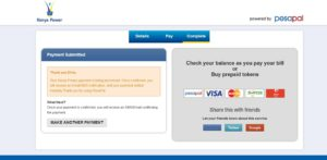 Guide on How to quickly buy Kenya Power KPLC Token via Pesapal Mpesa Paybill 220220 for prepaid and postpaid