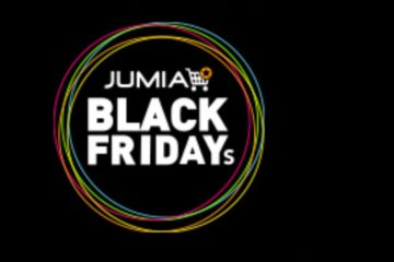 Jumia Kenya Black Friday 2018 Deals and Offers on Phones, Electronics and other products
