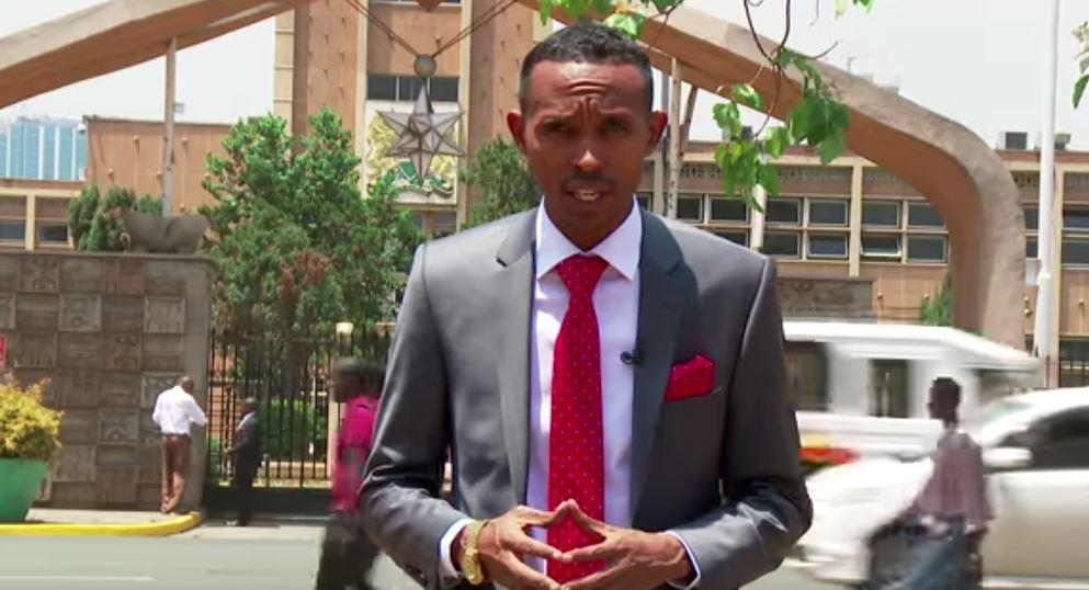 Watch Part 1 Dunia Gunia by Mohamed Ali Jicho Pevu Video on Youtube Video Part 1