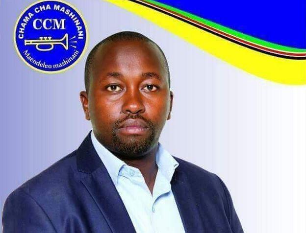 former mp aspirant Cosmas Korir is the winner of the 208 million Sportpesa Kenya Mega Jackpot