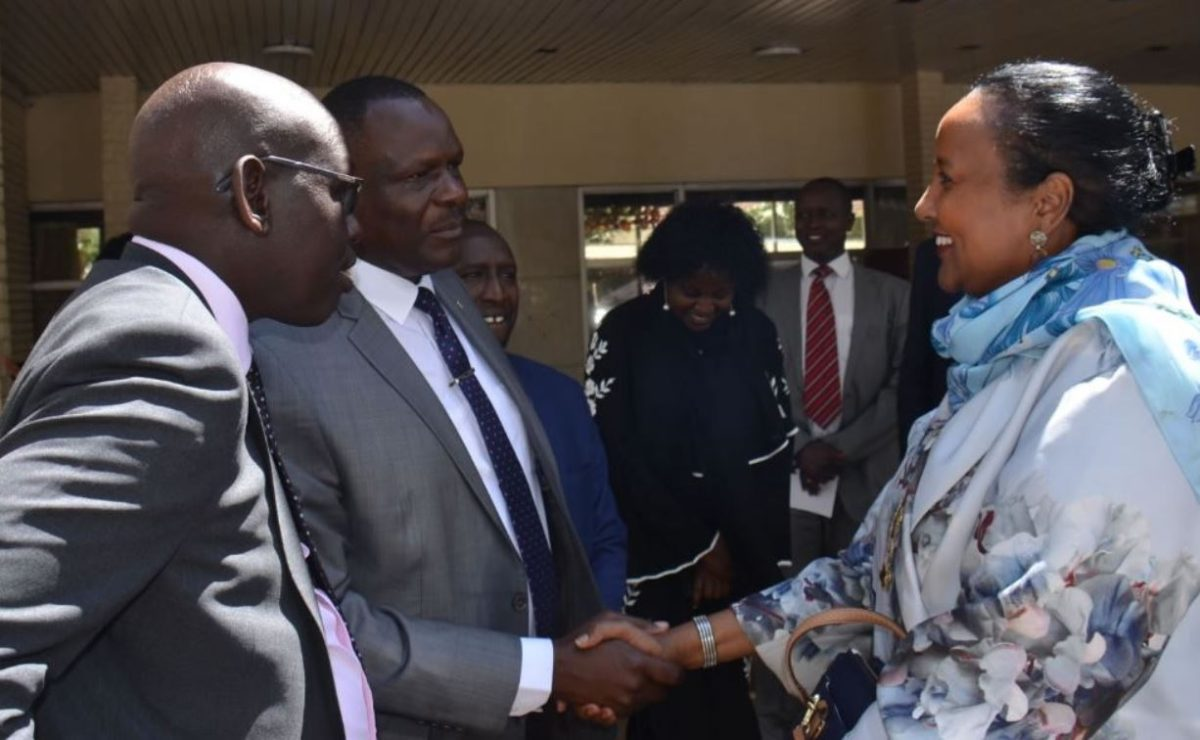 Update on KCPE 2018 Results Release likely date by KNEC