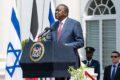 President Uhuru Kenyatta on the need to hand mission school to churches that sponsored them