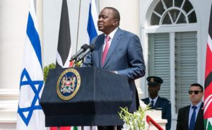 President Uhuru Kenyatta on the need to hand mission school to churches that sponsored them