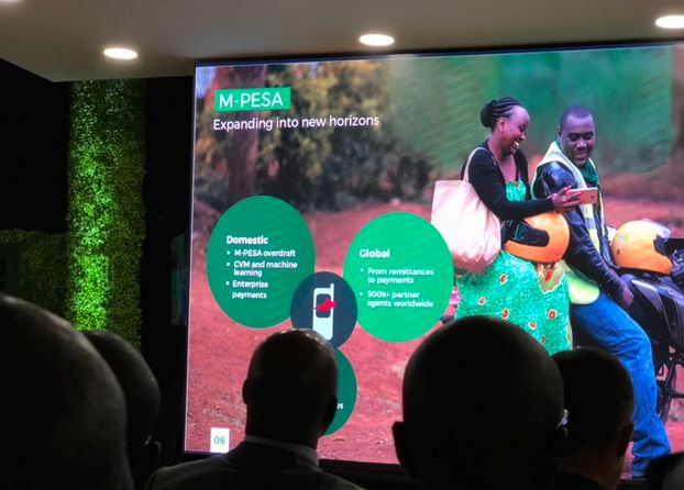 Summary guide on how to send Money from Mpesa to Western Union, transfer charges to be updated late