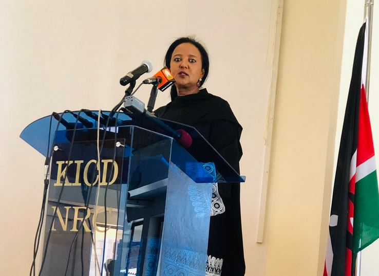 Latest News from Amina Mohamed on KNUT Teachers Strike in Kenya, January 2019