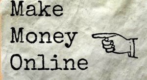 a guide on online jobs for students in kenya and how to get started with making money online