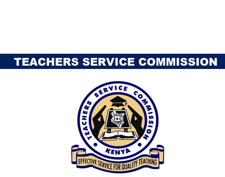 TSC 2019 Job vacancies for Recruitment of 5,000 Secondary School Teachers, below is how to apply