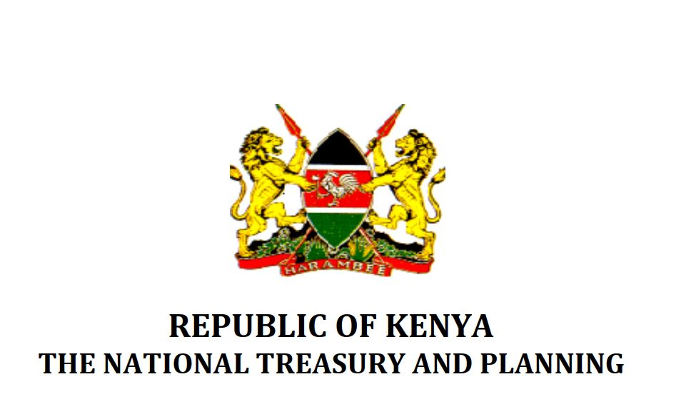 This is a draft of Kenya Budget 2019/2020 Allocation summary and full pdf of 201/ 20 budget