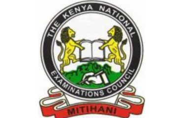Update on How to Verify KCSE, KCPE 2019 Examinations Registration details using SMS code