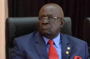 George Magoha appointed as the New Education Cabinet Secretary (CS) in Cabinet Reshuffle by president Uhuru