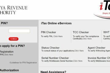 How to file KRA Income Tax Return form, Nil for unemployed (Students)