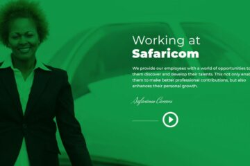 Safaricom Customer Care Jobs Course Requirements and Sample Interview Questions in pdf