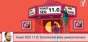 Yoast SEO version 11.0 plugin Update Detailed Review of Schema Changes