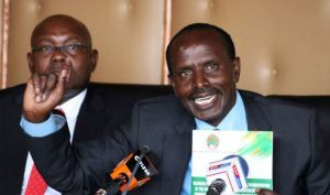 Wilson Sossion on 2-6-6-3 New Curriculum, Difference between CBC and 2-6-6-3