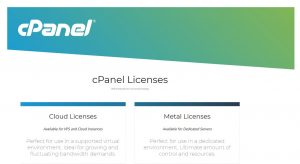 A guide on How to cope with Cpanel 2019 licensing price increase for small hosting businesses