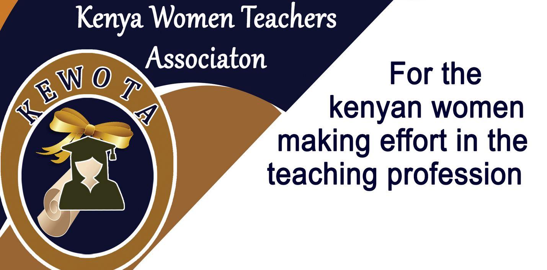 How to apply and Join Kenya Women Teachers Association (kewota)