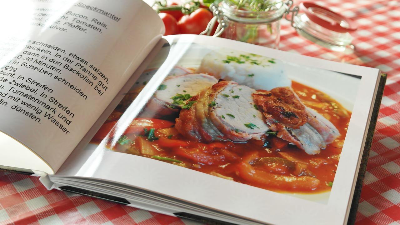 make money selling food recipes online in kenya
