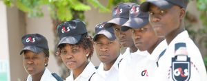 Working at G4S Kenya, how to apply for security guard jobs and requirements