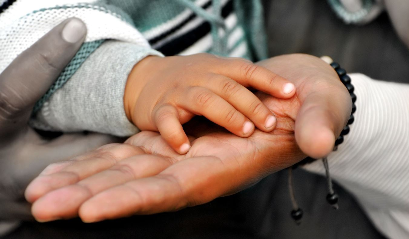 How To Sue For Child Support in Kenya and What the Law Says
