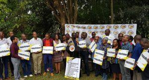 Punguza Mzigo bill for constitutional amendment in kenya, full pdf and summary of referendum questions