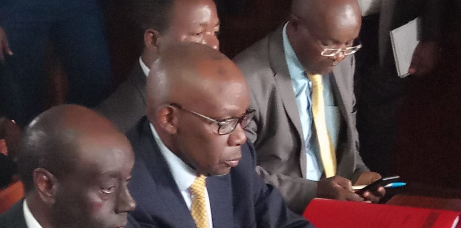 TSC and KNUT Lawyers in court over a case of CBA implementation