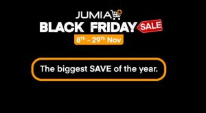 Jumia Black Friday 2019 Kenya Deals and Offers on Phones, Electronics