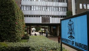 Implication of University of Nairobi disbanding Centre for Self Sponsored programme