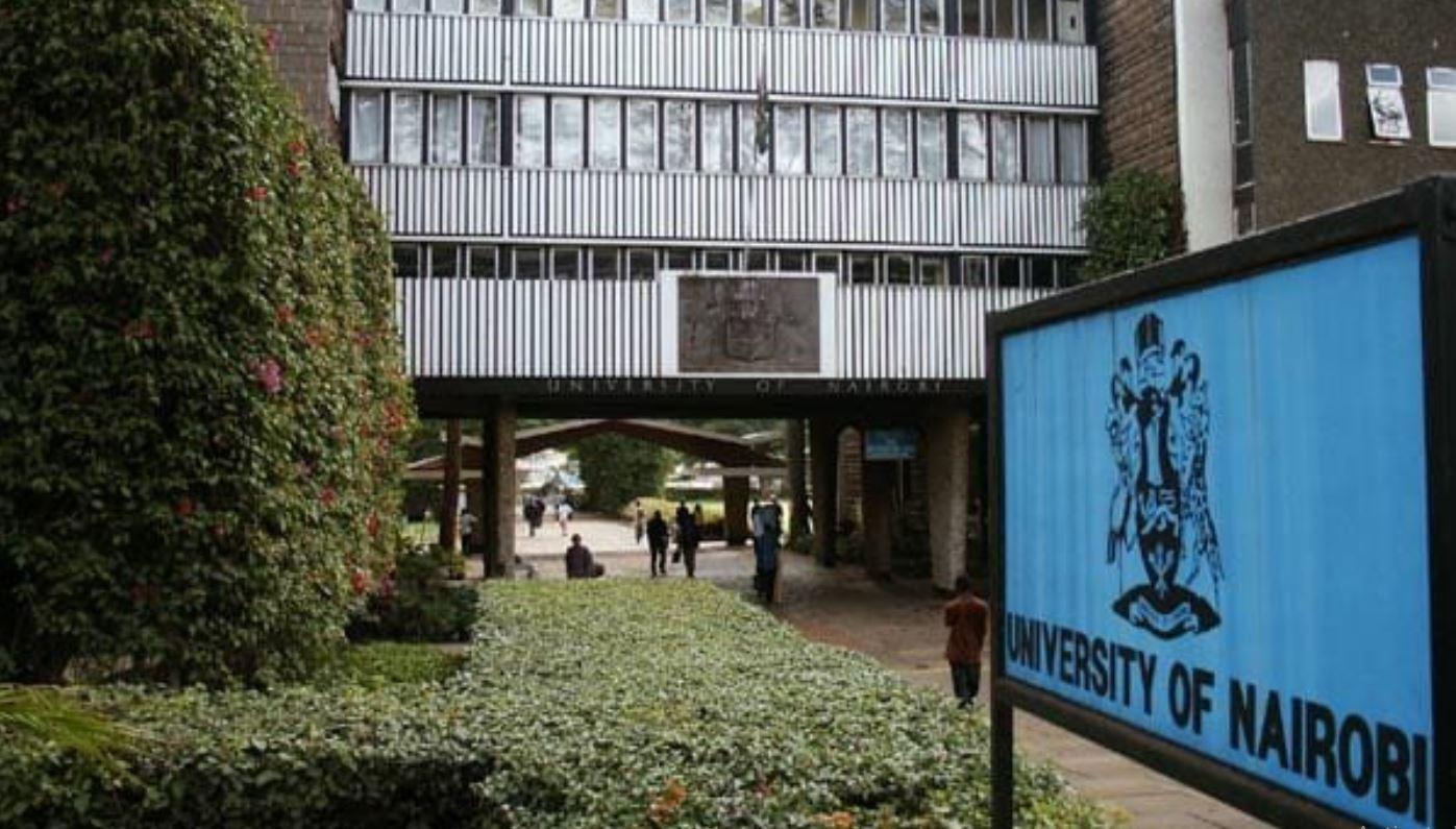 Implication of University of Nairobi disbanding Centre for Self Sponsored programme