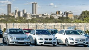 how to buy a car in Kenya, What to check for and importation procedure