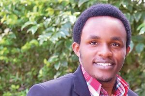 Zack Kinuthia, former SONU Chair, appointed CAS Education by president Uhuru Kenyatta