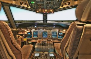 how to become a pilot in kenya and salary expectation