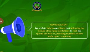 HELB Cancels Disbursement of students loans